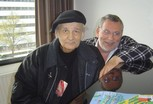 with Josef HORAK - October 2005