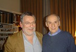 met Joseph HOROVITZ - London